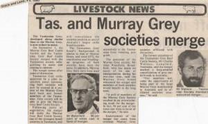 Livestock News merger